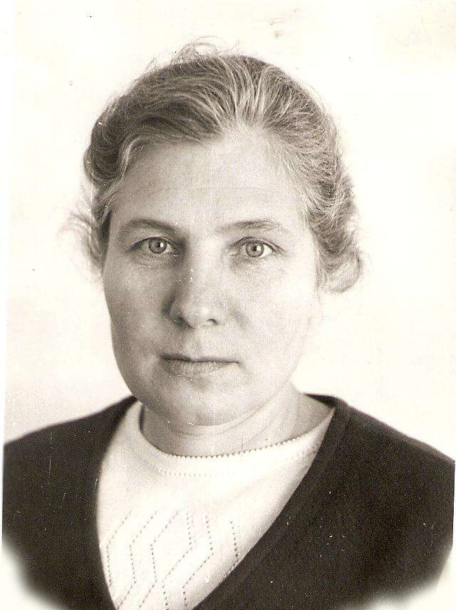 Михайлова А.И.