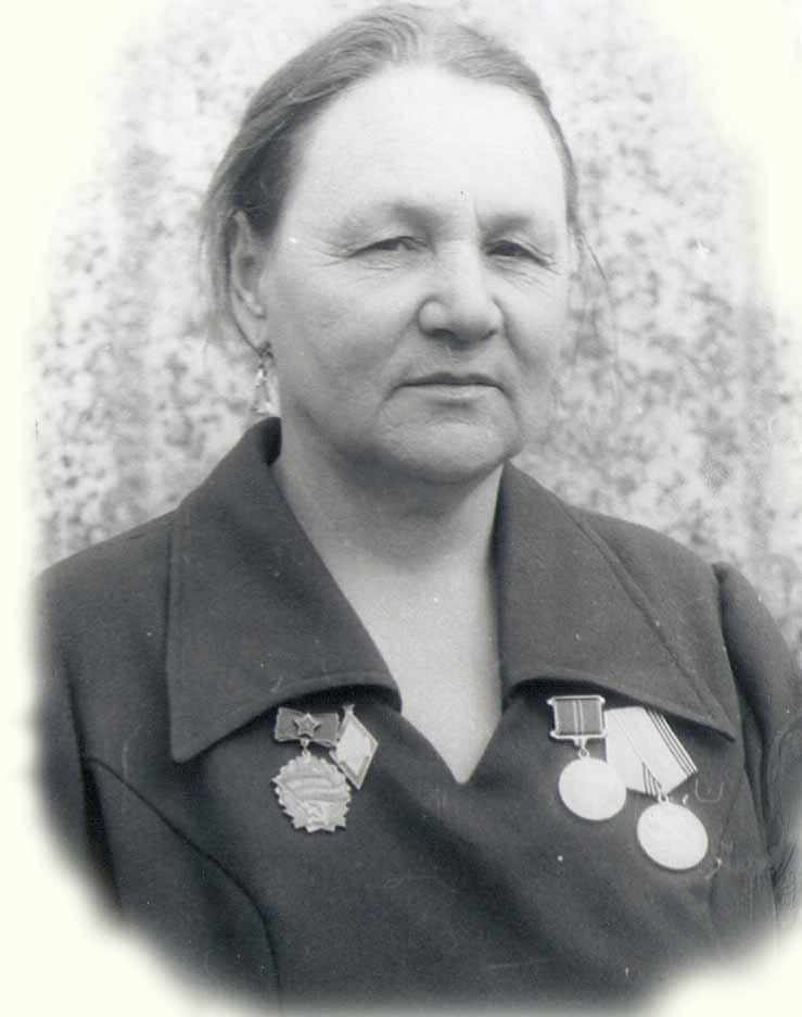 Восквицова В.И.